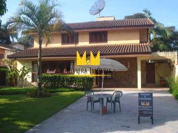 Casa, código 2237 em Bertioga, bairro Riviera de São Lourenço