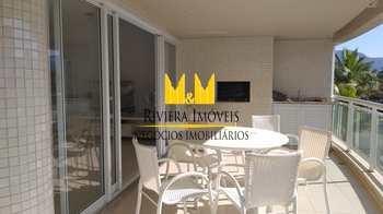 Apartamento, código 2255 em Bertioga, bairro Riviera de São Lourenço