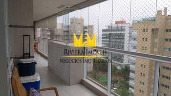 Apartamento, código 2261 em Bertioga, bairro Riviera