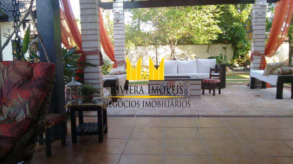 Casa em Bertioga, no bairro Boraceia