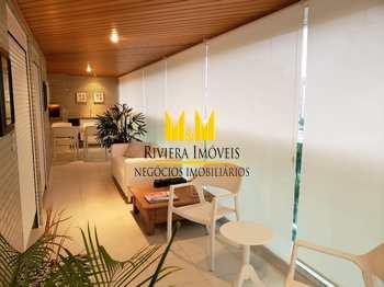 Apartamento, código 2323 em Bertioga, bairro Riviera