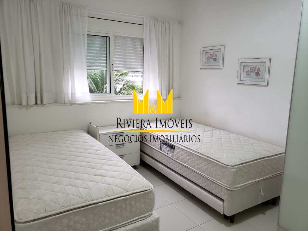 Apartamento em Bertioga, no bairro Riviera