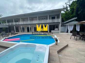 Casa, código 2338 em Bertioga, bairro Riviera