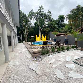 Casa em Bertioga, bairro Riviera