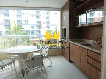 Apartamento, código 2383 em Bertioga, bairro Riviera