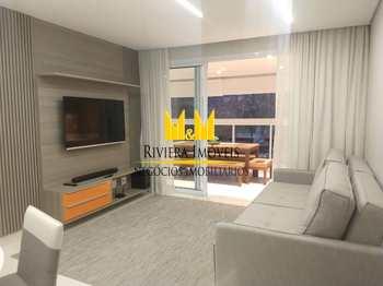 Apartamento, código 2390 em Bertioga, bairro Riviera