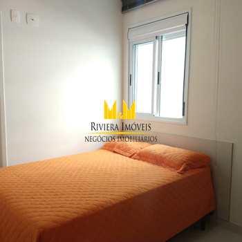 Apartamento em Bertioga, bairro Riviera