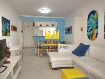 Apartamento, código 2397 em Bertioga, bairro Riviera