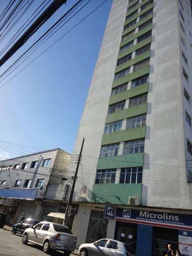 Apartamento, código 929 em Suzano, bairro Centro