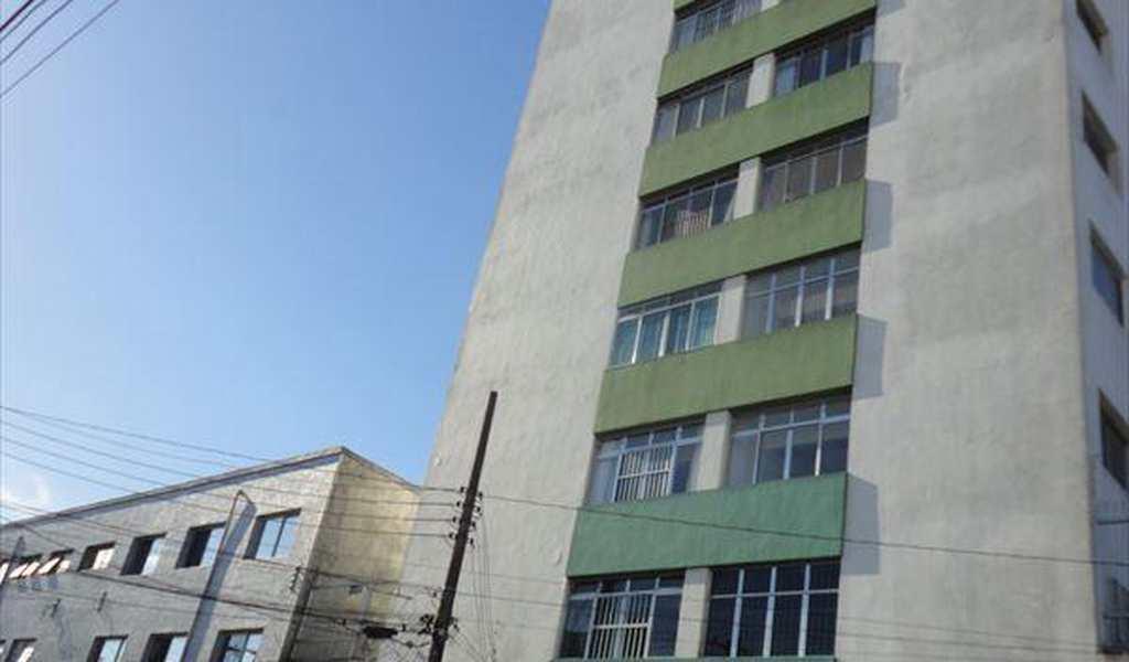 Apartamento em Suzano, bairro Centro