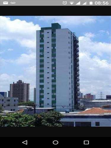 Apartamento, código 923 em Suzano, bairro Centro