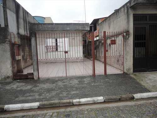 Casa, código 898 em Suzano, bairro Vila Urupês