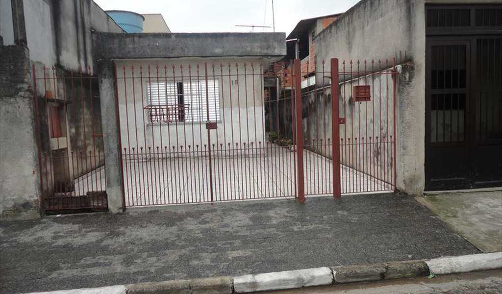 Casa em Suzano, bairro Vila Urupês