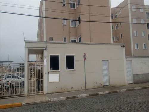 Apartamento, código 895 em Suzano, bairro Vila Urupês