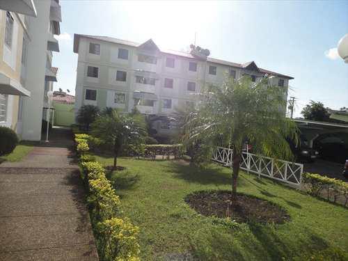 Apartamento, código 885 em Suzano, bairro Vila Figueira