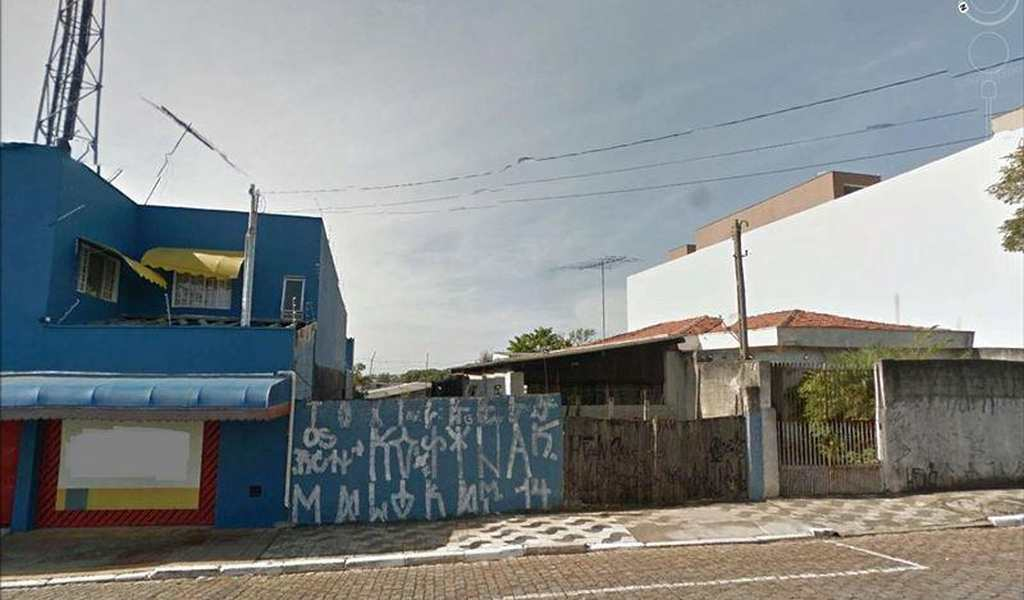 Terreno em Suzano, bairro Vila São Francisco