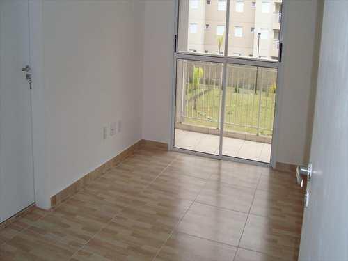 Apartamento, código 800 em Suzano, bairro Conjunto Residencial Irai