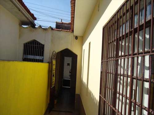 Casa, código 795 em Suzano, bairro Sítio São José