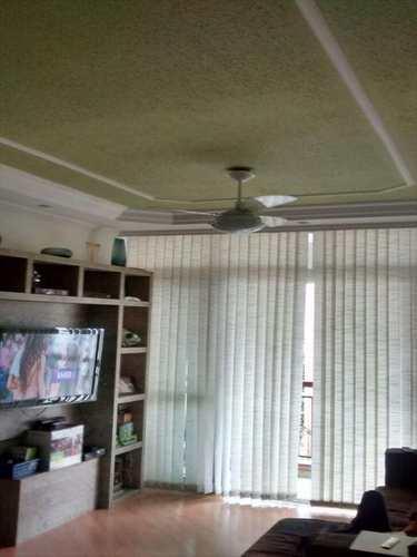 Apartamento, código 796 em Suzano, bairro Parque Suzano