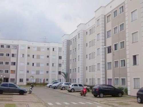 Apartamento, código 780 em Suzano, bairro Vila Urupês