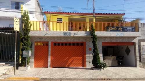 Casa, código 779 em Suzano, bairro Recreio das Palmas