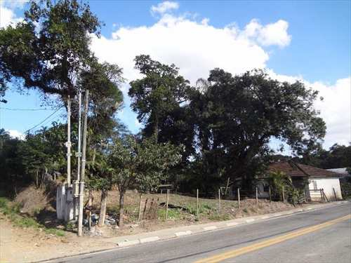 Terreno Comercial, código 716 em Suzano, bairro Jardim Santa Inês
