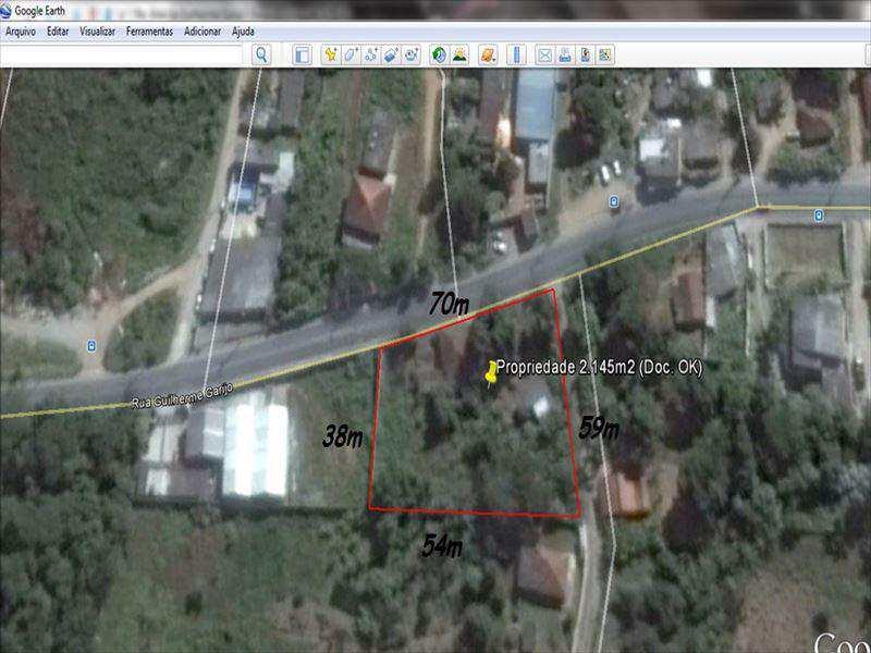 Terreno Comercial em Suzano, no bairro Jardim Santa Inês
