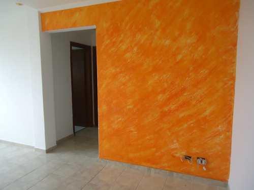 Apartamento, código 662 em Suzano, bairro Centro