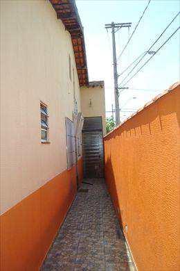 Casa, código 654 em Suzano, bairro Vila Urupês