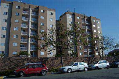 Apartamento, código 622 em Suzano, bairro Vila Figueira
