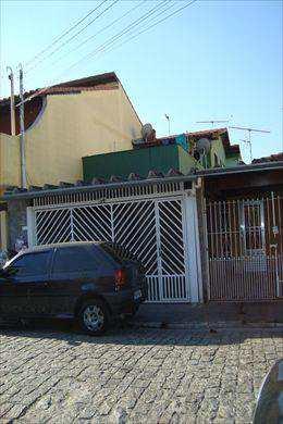 Casa, código 618 em Suzano, bairro Parque Suzano