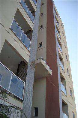 Apartamento, código 603 em Suzano, bairro Vila São Francisco