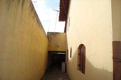 Casa em Suzano, no bairro Jardim Carlos Cooper