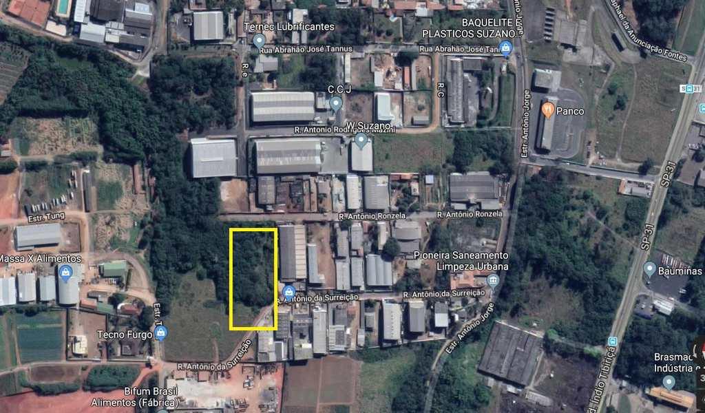 Área Comercial em Suzano, bairro Chácaras Nova Suzano