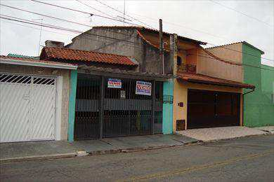 Casa, código 529 em Suzano, bairro Vila Amorim