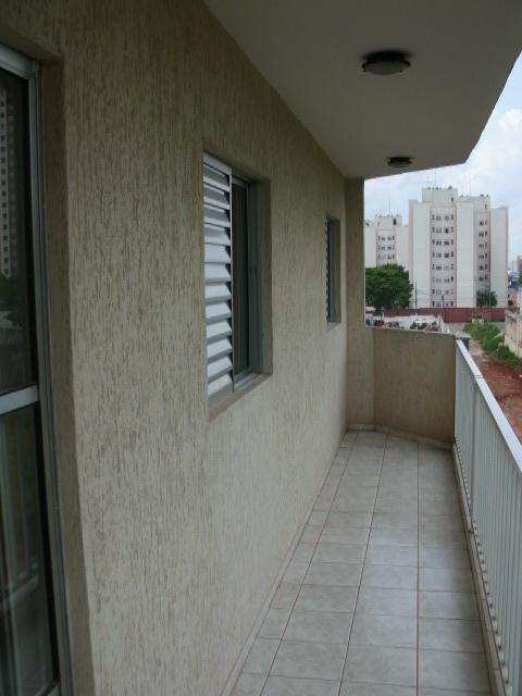 Apartamento em Suzano, no bairro Jardim Santa Helena
