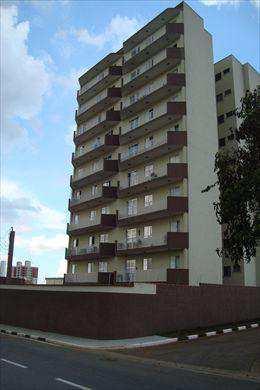 Apartamento, código 455 em Suzano, bairro Jardim Santa Helena