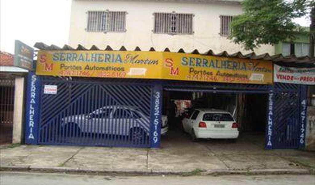 Loja em Suzano, bairro Vila Amorim
