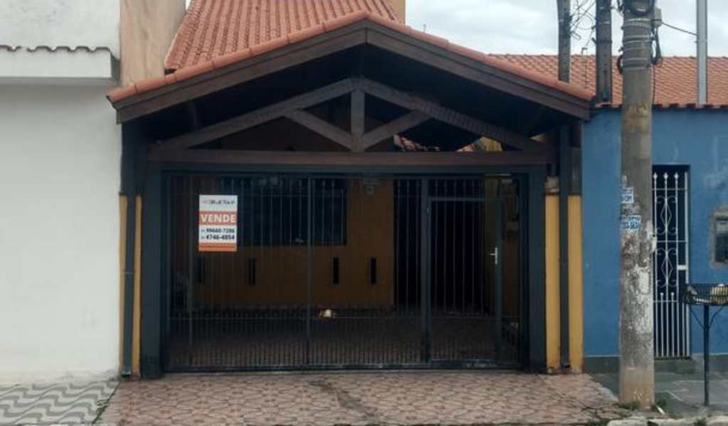 Casa em Suzano, bairro Cidade Cruzeiro do Sul