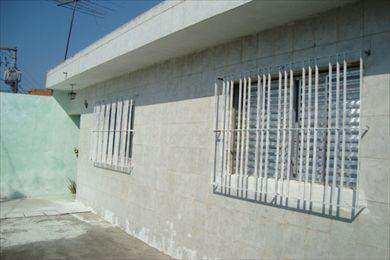 Casa, código 206 em Suzano, bairro Vila Maluf
