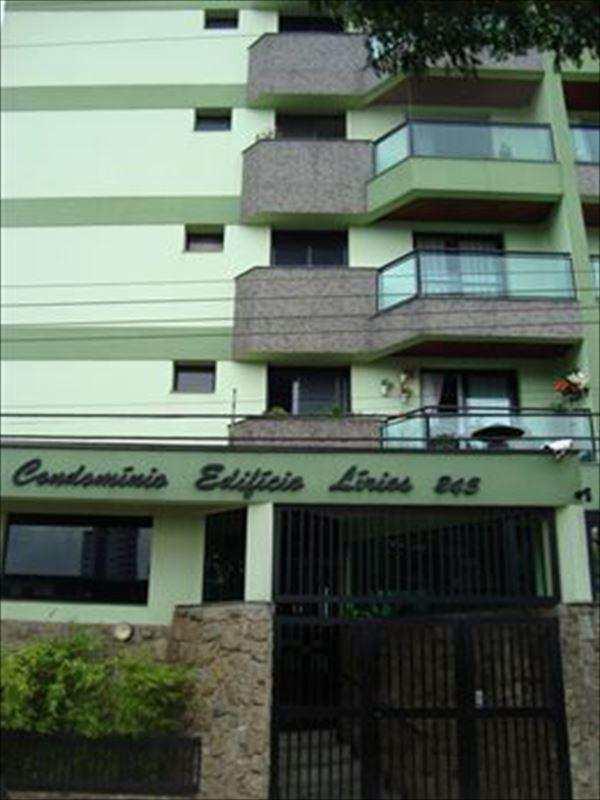 Apartamento em Suzano, no bairro Vila Paiva
