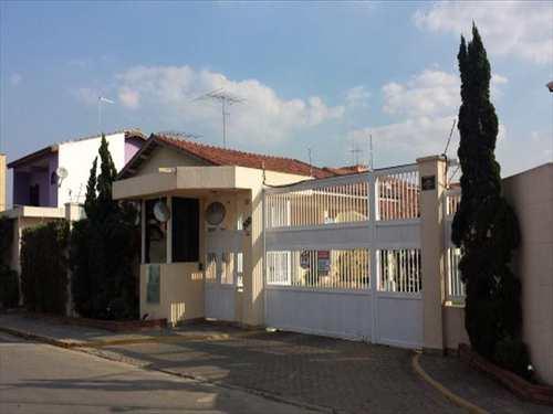Casa, código 11 em Suzano, bairro Vila Urupês