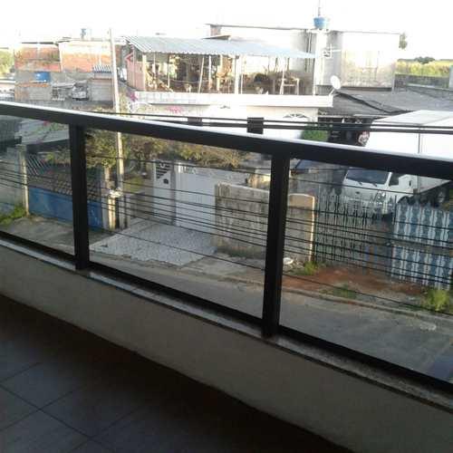 Sobrado, código 949 em Suzano, bairro Cidade Boa Vista