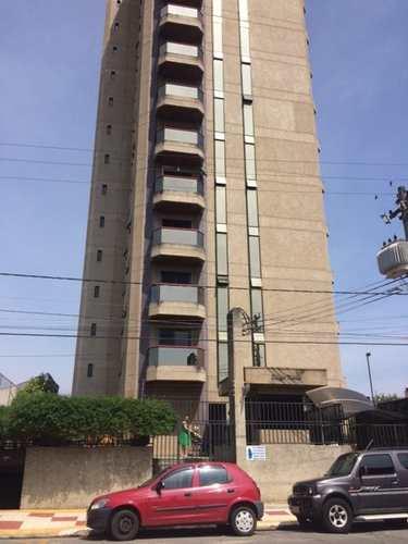 Apartamento, código 965 em Suzano, bairro Vila Costa