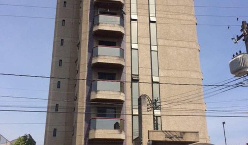 Apartamento em Suzano, bairro Vila Costa