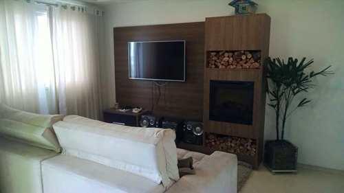 Apartamento, código 967 em Suzano, bairro Jardim São Luís