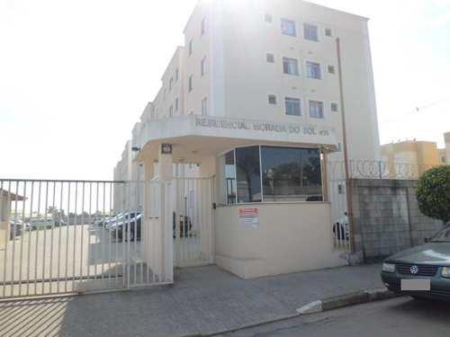 Apartamento, código 979 em Suzano, bairro Vila Urupês