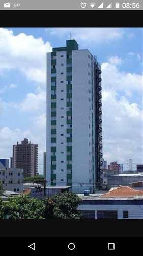 Apartamento, código 982 em Suzano, bairro Centro