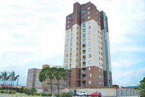 Apartamento, código 983 em Suzano, bairro Jardim Imperador