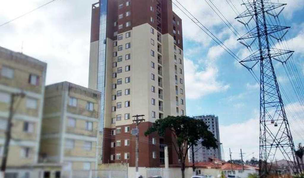 Apartamento em Suzano, bairro Jardim Imperador